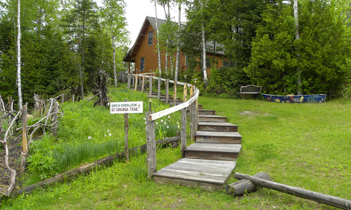 Weekly & Nightly Rates for Cabins